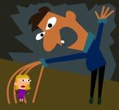 Жертва бесплатная иллюстрация