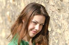 Молодая женщина Стоковое Изображение RF