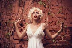 Молодая Мерилин Монро Стоковое фото RF