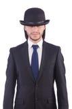 Молодой бизнесмен Стоковые Изображения RF
