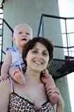 Молодой матрос Seva Стоковая Фотография RF