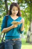 Молодой студент стоковые фотографии rf