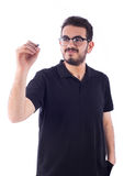 Молодой человек Стоковые Фотографии RF