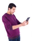 Молодой человек Стоковая Фотография RF