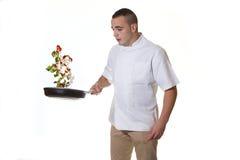 Шеф-повар Стоковое фото RF