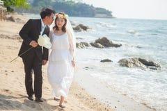 Молодые пары в влюбленности Стоковые Фотографии RF