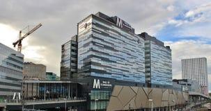 Мол Скандинавии Стоковое Фото