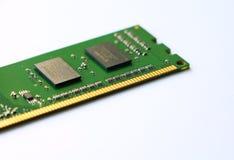 Модули штосселя компьютера Стоковые Изображения