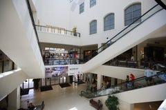 Мол Aventura Стоковые Изображения RF