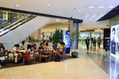 Мол IFC Стоковые Фотографии RF