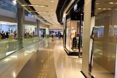 Мол IFC Стоковые Изображения