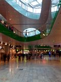 Мол Shooping Стоковая Фотография RF