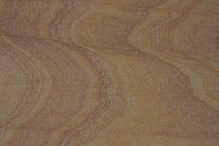 мраморизованный померанцовый песчаник Стоковая Фотография