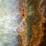 Мраморная каменная предпосылка/Abatract утеса Стоковые Фото
