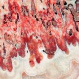 Мраморная каменная предпосылка/Abatract утеса Стоковые Фотографии RF