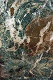 Мраморная поверхность стены Стоковое Фото