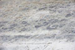 Мраморная предпосылка таблицы - мраморная текстура - серое backgrou naturel Стоковые Изображения RF