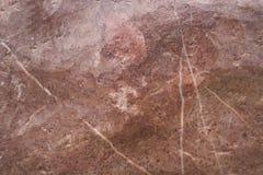 Мраморная предпосылка текстуры картины Стоковая Фотография