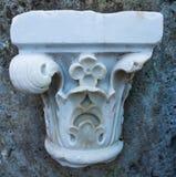 Мраморная статуя Стоковая Фотография