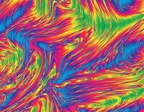 Мраморная текстура красочная иллюстрация штока