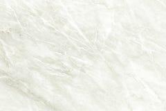 Мраморная текстура, мраморная предпосылка для интерьера или внешний дизайн Мраморные мотивы которое происходит естественный Белая Стоковая Фотография