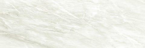 Мраморная текстура, мраморная предпосылка для интерьера или внешний дизайн Мраморные мотивы которое происходит естественный Белая Стоковая Фотография RF