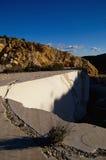 мраморное сырцовое стоковая фотография rf