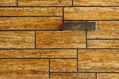 Мраморные плитки стены Стоковые Фотографии RF