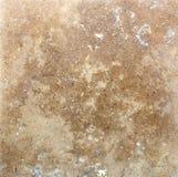 мраморный травертин текстуры Стоковые Изображения