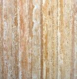 мраморный травертин текстуры Стоковая Фотография RF