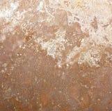 мраморный травертин текстуры Стоковое Фото