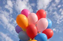 мраморы воздуха Стоковое Фото