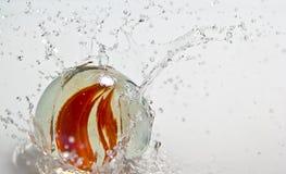 мраморы Стоковая Фотография RF
