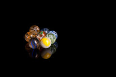 мраморы Стоковое Изображение RF