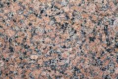 Мрамор, красная текстура Стоковые Изображения