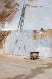 мрамор подземелья Стоковое Фото