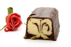 мрамор торта Стоковое Изображение RF