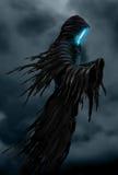 мрачный жнец Стоковое Фото