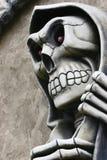 мрачный жнец Стоковое фото RF