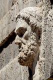Мудрый высекать, Верона, Италия стоковое фото rf