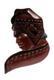 Мужская маска Стоковые Фото