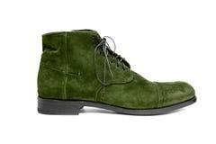 Мужчина footwear-11 Стоковые Фотографии RF