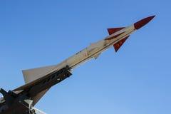 Музей авиации в Стамбуле Стоковая Фотография