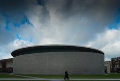 Музей Амстердам ван Гога Стоковое Изображение RF