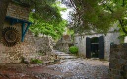 Музей бара, Черногории Стоковые Изображения RF