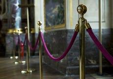 музей барьера Стоковая Фотография