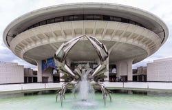 Музей Ванкувера Стоковые Изображения