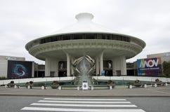 Музей Ванкувера Стоковая Фотография