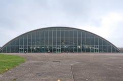 Музей воздуха Duxford американский Стоковое Фото