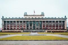Музей в Германии Стоковое фото RF